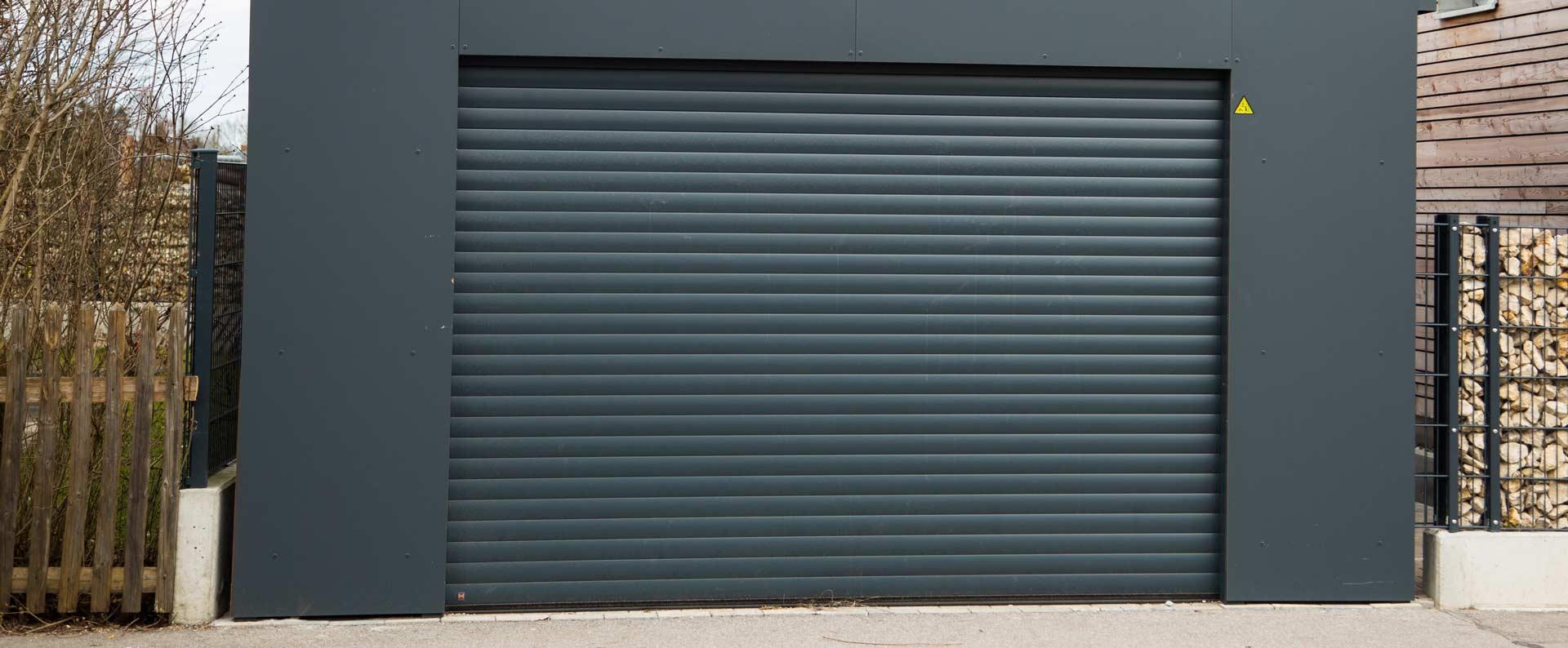 expert de la vente et de l'installation de porte de garage près de Strasbourg (67)